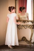 Regency Dress by Aires89