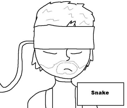 Snake by SandwichProductions