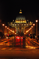 Vatican Entrance by Ana-D