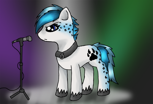 Just 20% Cooler Partyrock by StacieCatpaw