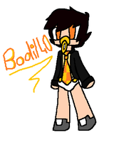 Baby Bodil40 by RedHairedN3rd
