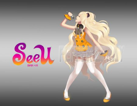 SeeU by Pepper-Spray