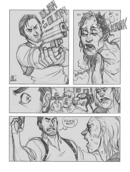 The Evil Within - Blam Blam by the-evil-legacy