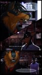 Dogs incarnation by Attury-Co