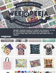 WeejaPeeja Launch by ShyCustis