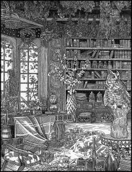 Apothecary by giadrosich