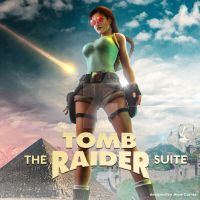 The Tomb Raider Suite by JhoCorrea