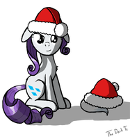 New Year's Rarity by The-Dark-Tc