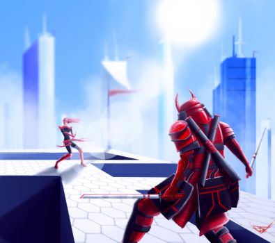 The Red Flag Tournament by darkman4e