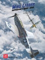 Wing Leader : Supremacy 1943-1945 by rOEN911