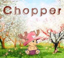 Chopper by kazu3106