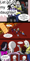 Living Coffin 70 by IvyLeafTea