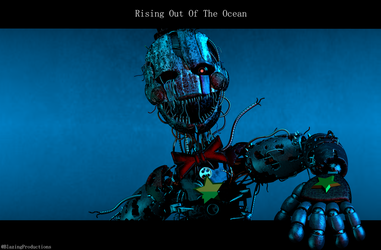 [ROTM] Rising Out Of The Ocean by blazingEggzUpMyAAA