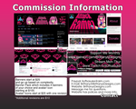 Banner Commission Info by BrittanysDesigns