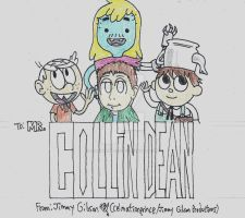 Collin Dean Tribute by CelmationPrince