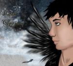 Patch Cipriano by Da-Mi