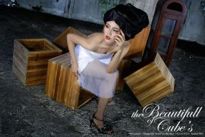 ::the Beautifull of Cube's:: by phutugenique