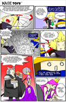 Mage Tofu page 6 by ImmarArt