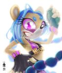 Jinx by WitchyNade