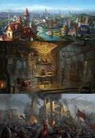pffk contest entries by wang2dog