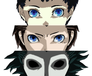 Ryoji eyebars re by PikeInverse
