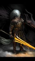 The Nameless King by TheFearMaster