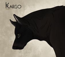 Fan art - Kargo ~Home~ by swiftywolf