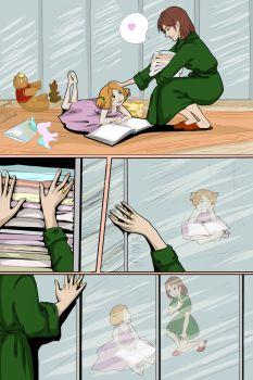 Fairytale for a princess_page 2 by Vera-Ist-44