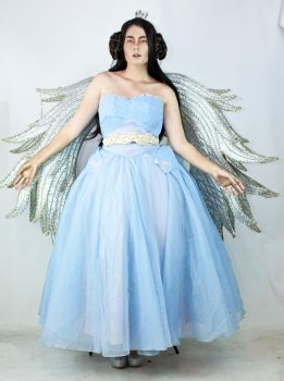 Fairy Godmother by magikstock