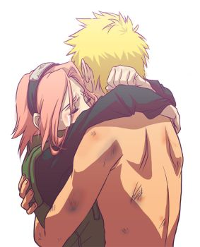 Home - NaruSaku by NightLiight