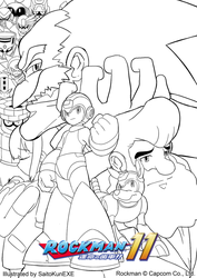 The gears of fate [WIP] by SaitoKun-EXE