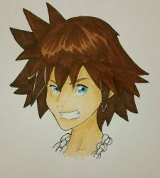 Sora by WhiteShep