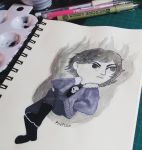 Day 6: Nico Di Angelo by wantutre