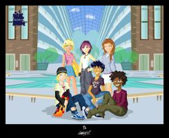 6teen by Enyoiyourself