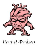 Heart of Darkness Mini-Figure Design by luke314pi