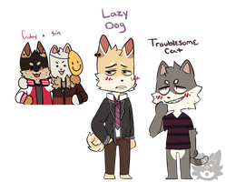 Set price adopts by Fox-mutts