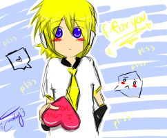 for you... from len by malengil