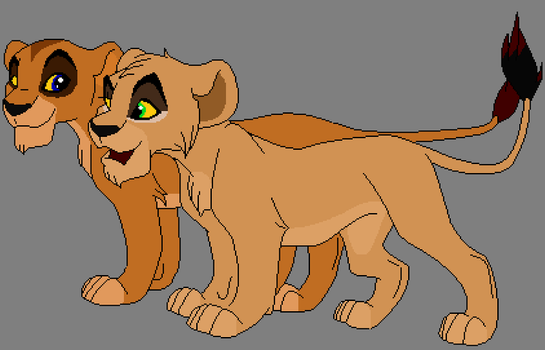 Cubs for Petvet2004 by nazow