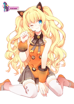 SeeU Render 2 by OhMyPink