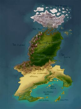 Map by Edriss