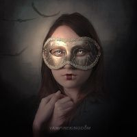 Something to Hide by vampirekingdom