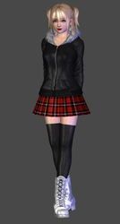 Death Note - Misa Amane Interview Outfit DL by TheRaiderInside