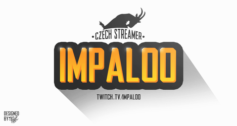 Impaloo Banner by FoXiiDesign