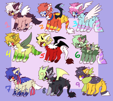 Adopts Batch #10 (OTA) (3/9 OPEN) by bitecore