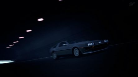 GT6 DMC12 by AL3XAND3Rd91