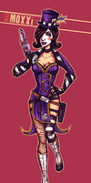 Queen of Hearts by cynellis