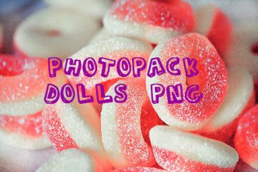 Doll PNG. by Melusweet