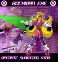 Operation Shooting Star by RisuHunter
