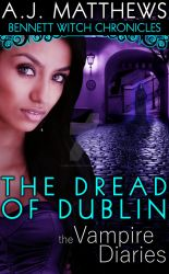 The Dread of Dublin by PureTextuality