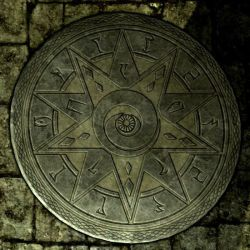 High Rock - Mages' Guild Insignia by BeyondSkyrim